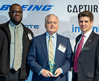 Company of the Year Award presented to EPIC Aircraft