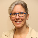 Susie MacGregor - Administrative & Business Process Integration Manager